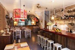 Tapabento - Bar Restaurant