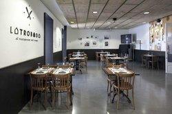 La Trobada Restaurant/Cafe