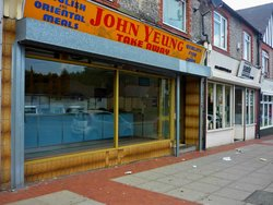 John Yeung Fish & Chip Shop