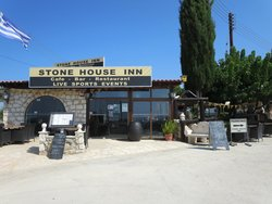 ‪Stone House Inn Restaurant‬