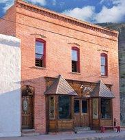Tommyknocker Tavern