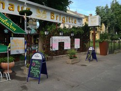 Gasthaus Brigitte