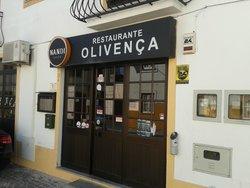 Restaurante Olivenca