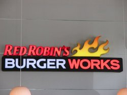 Red Robin's Burger Works