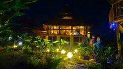 Malakai Eco Lodge