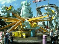 M & D's Scotlands Theme Park