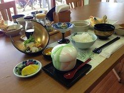 Hotel Koshikishima Shinwakan
