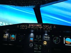 iFlight Simulator Val d'Europe