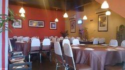 Horizon Garden Restaurant