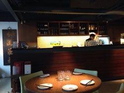 Kiki Restaurant - Yanji