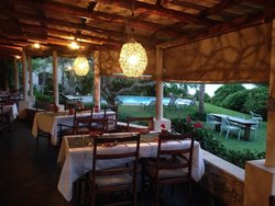 The Restaurant @ Casa Rex