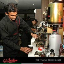 Cafe Barbera Lahore