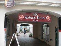 Rabener Keller Meiben