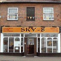 Sky 8