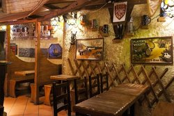 Black Fire Pub