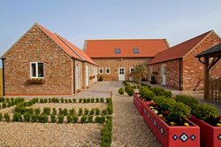 Meals Farm Holiday Cottages and Bed & Breakfast
