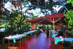 Rock Garden Cafe