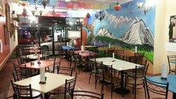 The Burrito Bar