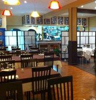 Restaurante Parrillada Samil