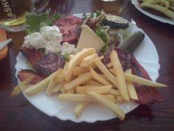 Bar Restaurant Kramar