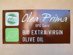 Olea Prima Organic Extra Virgin Olive Oil