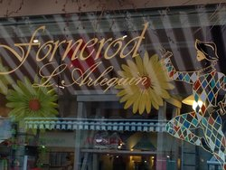Fornerod c