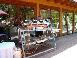 Waldhotel / Restaurant Villa Waldeck