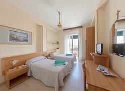 Hotel Venezia New