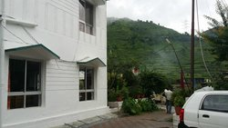 GMVN Tourist Rest House Pipal Koti