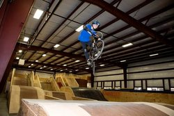 The Daniel Dhers Action Sports Complex