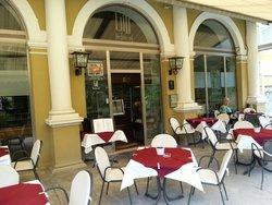Gilf Restaurant