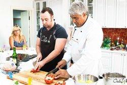 First Culinary School Oede
