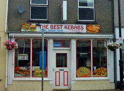 ‪The Best Kebab‬