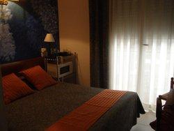 Montserrat Hotel