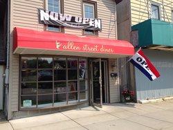 Allen Street Diner