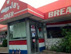 J.B.'s Diner