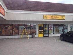 The Hollinger House Bakery & Deli