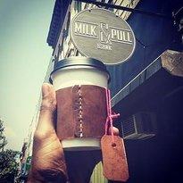 Milk & Pull Cafe