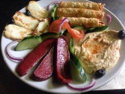 Ottoman Grill Restaurant
