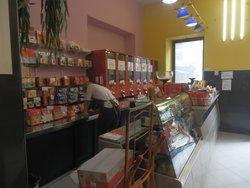 Milman Caffe Shop Brajda