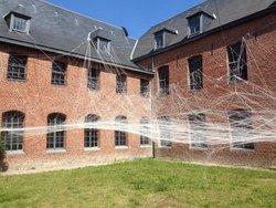 l'Hospice d'Havre- Maison Folie