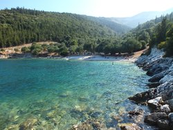 Chorgota Beach