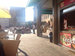 Cafe Pfannkuchle
