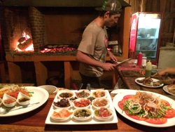 Casa del Mar Restaurant