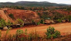 Ron Coleman Mining