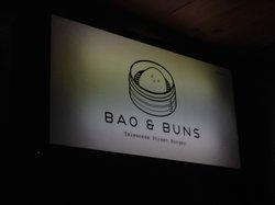 Bao & Buns
