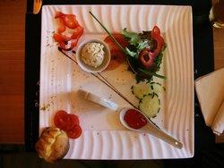 Restaurant Le Gueullhi