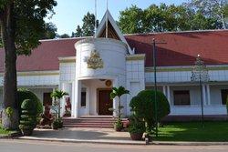Royal Residence