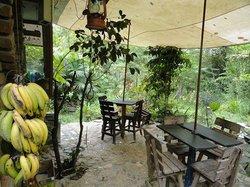 Cafe Restaurante Ei Mox Muica