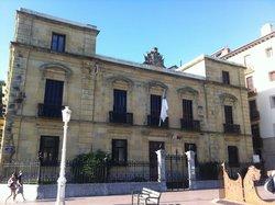 Palacio Goikoa